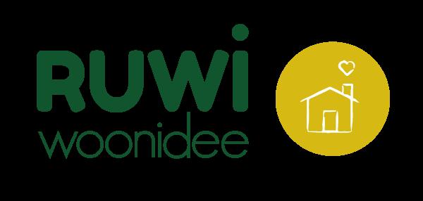 RUWI Woonidee Bodegraven Logo